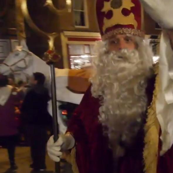 Sinterklaas_Parade__Rhinebeck__NY__2013_on_Vimeo