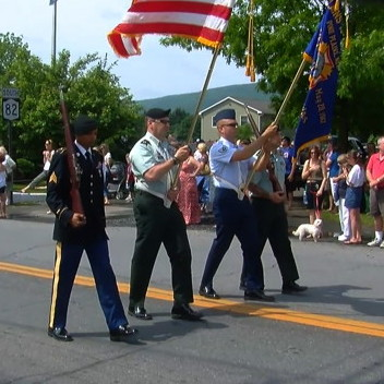 ppv mem day parade2011