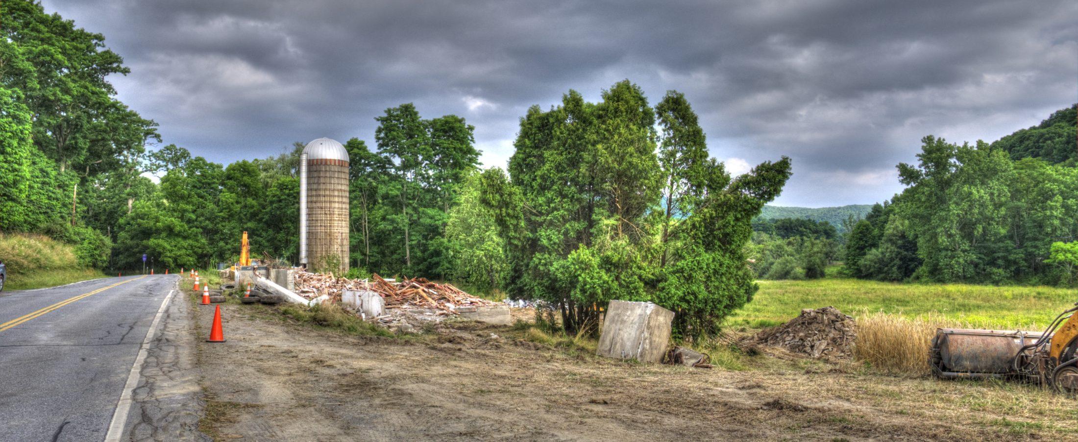 Pine Plains Views in Video