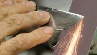 Joeseph Szilaski bladesmith Pine Plains, NY