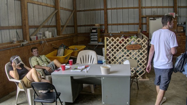 sal's barn smaller